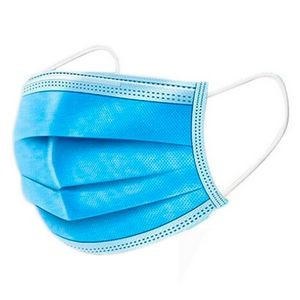 3 Layer Disposable Face Mask $0.24 (c)